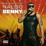 Cd Naldo Benny   Multishow Ao Vivo Vol 1   Funk   Orig Lacr