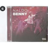 Cd Naldo Benny Multishow Ao Vivo Vol2 Lacrado   F2