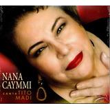 Cd Nana Caymmi   Canta Tito Madi   Capa Pac
