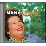 Cd Nana Caymmi   Desejo