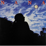 Cd Nana Caymmi   Nana  1988