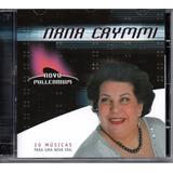 Cd Nana Caymmi   Novo Millennium