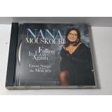 Cd Nana Mouskouri Falling In Love Again   Usado