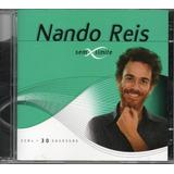 Cd Nando Reis   Serie Sem Limites