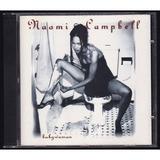 Cd Naomi Campbell   Babywoman