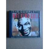 Cd Nat King Cole The Complete