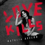 Cd Natalia Avelon Love Kills