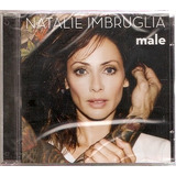 Cd Natalie Imbruglia   Male   Novo