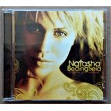 Cd Natasha Bedingfield   Pocketful Of Sunshine   Importado