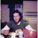 Cd Nathaniel Rateliff In Memory Of Loss