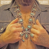 Cd Nathaniel Rateliff Little Something More From