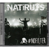 Cd Natiruts     Nofilter