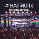 Cd Natiruts   Reggae Brasil Ao Vivo