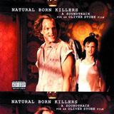 Cd Natural Born Killers Music From Film 1994