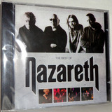 Cd Nazareth   The Best Of