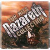 Cd Nazareth   Top Hits Collection   Novo