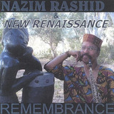 Cd Nazim Rashid Remembrance