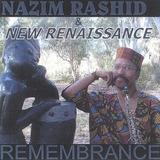 Cd Nazim Rashid Remembrance