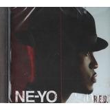 Cd Ne yo Red Feat Wiz Khalifa E Tim Mcgraw 2012 Lacrado