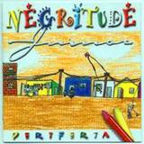 Cd Negritude Junior Periferia Lacrado Mpb Pop Samba Raridade