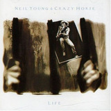 Cd Neil Young   Life  930904