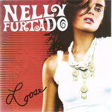 Cd Nelly Furtado   Loose   Novo Lacrado