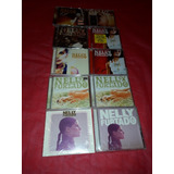 Cd Nelly Furtado   Loose Combo Com 10 Cds