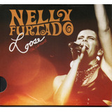 Cd Nelly Furtado   Lose The Concert