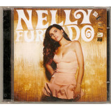 Cd Nelly Furtado   Mi Plan   Novo
