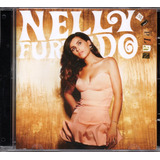 Cd Nelly Furtado   Mi Plan