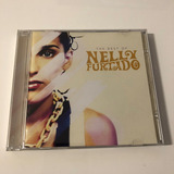 Cd Nelly Furtado   The Best Of Nunca Usado   Sem Lacre