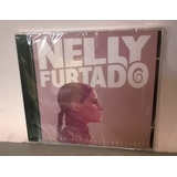 Cd Nelly Furtado   The Spirit    Comprou: Ganha 2 Cds Import