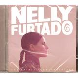 Cd Nelly Furtado   The Spirit
