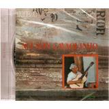 Cd Nelson Cavaquinho   Serie Essential Classics  Novo Lacrad