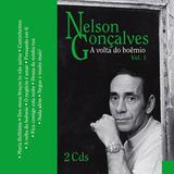 Cd Nelson Gonçalves   A Volta Do Boêmio   Vol 1   Vol 2