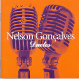 Cd Nelson Gonçalves   Duetos   Novo