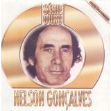 Cd Nelson Gonçalves   Série Ouro   Edição Colecionador