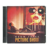 Cd Neon Trees   Picture Show   Usa   Island 2012