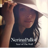 Cd Nerina Pallot Year Of The Wolf