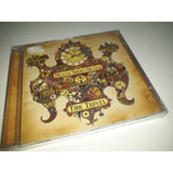 Cd Never Shout Never   Time Travel   Novo lacrado