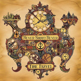 Cd Never Shout Never   Time Travel