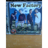 Cd New Factory A Peaceful Neighbour Hood Rap Internacional
