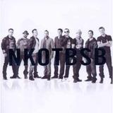 Cd New Kids On The Block E Dos Backstreet Boys   Nkotbsb
