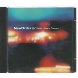 Cd New Order   Bbc Radio I Live In Concert   Usa   Fuel 2000