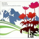 Cd New Order   International  2003  C  Nfe