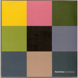 Cd New Order   Lost Sirens    Novo Lacrado