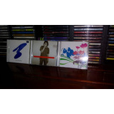 Cd New Order The Best Of Get Ready International 3 Cds