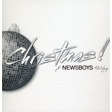 Cd Newsboys Christmas: A Newsboys Holiday