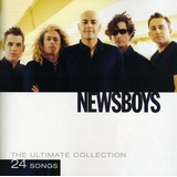 Cd Newsboys The Ultimate Collection