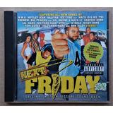 Cd Next Friday   Trilha Filme   Nwa Ice Cube Wu Tang Ja Rule